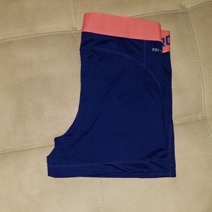 Nike Shorts - Nike Pro Dri-Fit Workout Spandex Booty Shorts